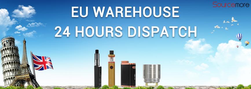 EU Warehouse