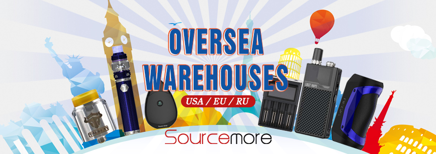 Oversea Warehouses