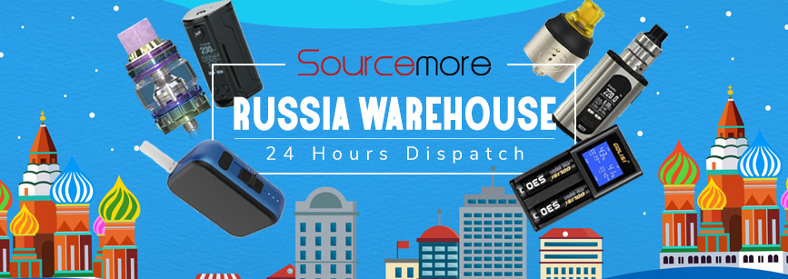 Russia Warehouse