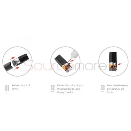 Smok INFINIX 16W Starter Kit
