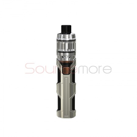 Wismec SINUOUS SW 50W Mod with 2ml Elabo SW Tank Kit