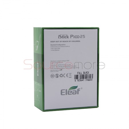 Eleaf iStick Pico 25 Mod