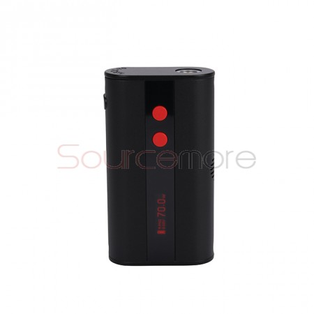 Kanger KBOX 70W VW/TC Box Mod 4000mah Built-in Battery ...