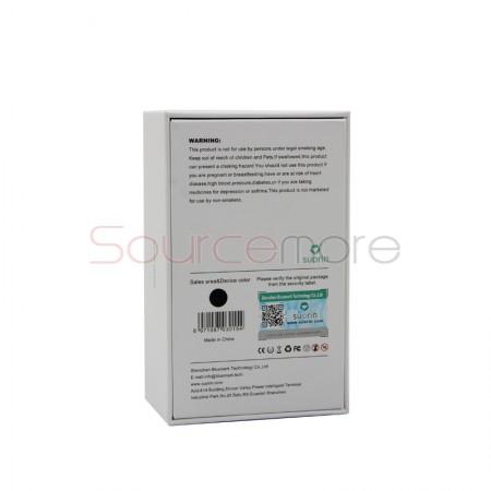 Suorin Ishare 1.2ml with 1600mah Capacity Pod Vape Starter Kit