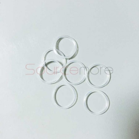 SMOK Replacement Silicone Sealing O-Ring for TFV4 Tank 10pcs(Bottom ...