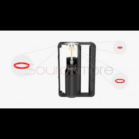 Vandy Vape Pulse BF 80W Squonk Box Mod