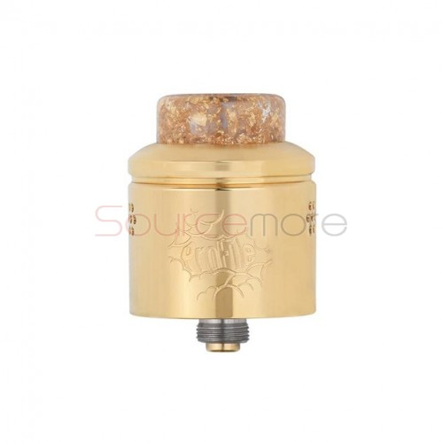 Wotofo Profile RDA Atomizer - Gold
