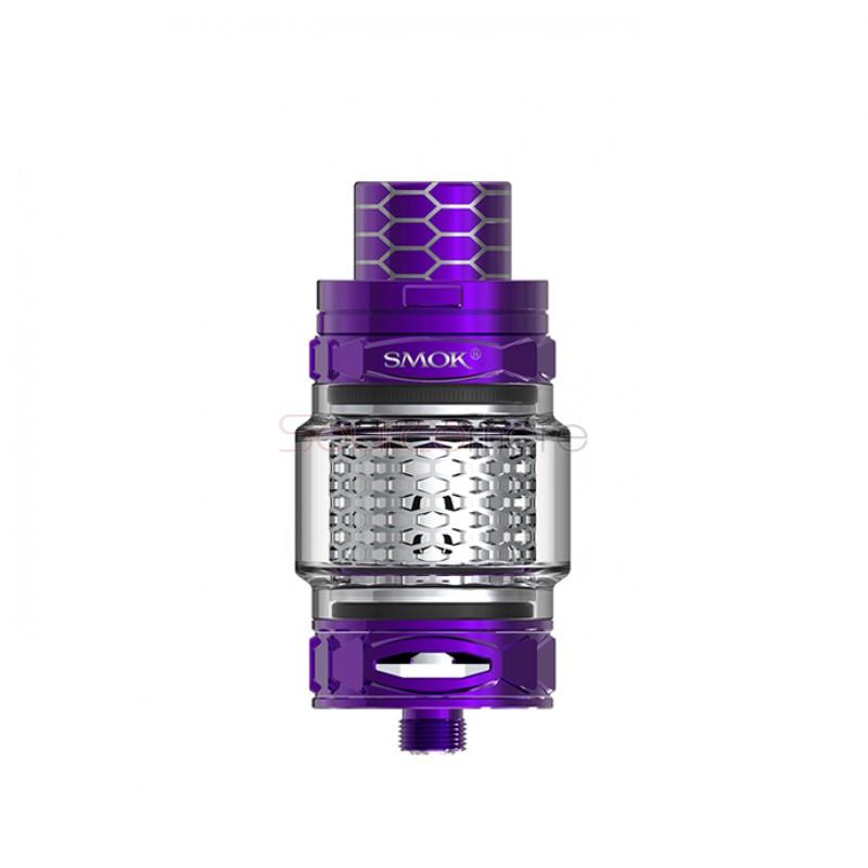 Smok Tfv12 Prince Cobra Tank With 7ml Capacity Purple