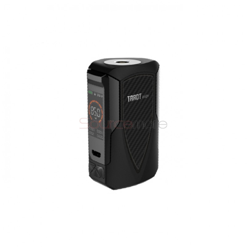 Vaporesso Tarot Baby 85W Box Mod 2500mAh - Black