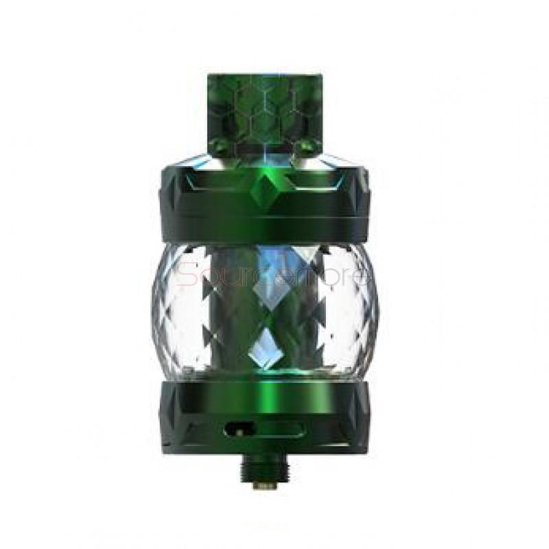 Aspire Odan Tank Emerald