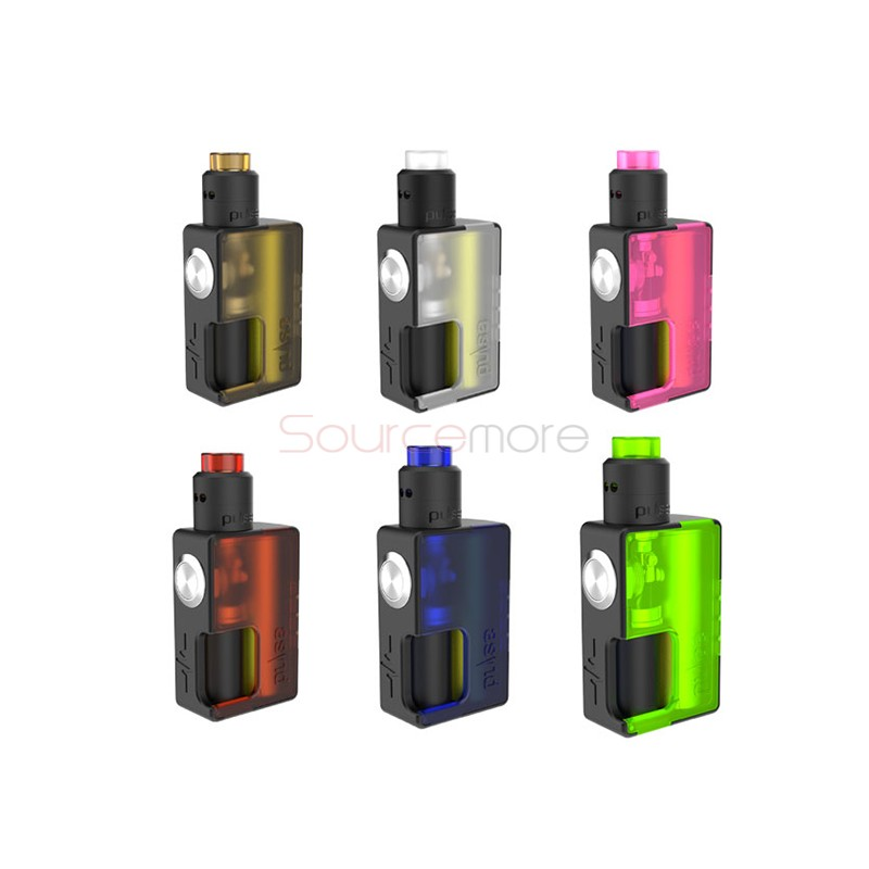 Vandy Vape Pulse BF Squonk Kit Special Edition