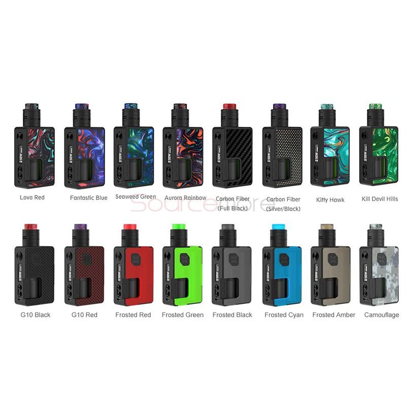Vandy Vape Pulse X Kit Standard Version