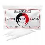 20pcs Damselfly Lace Cotton