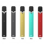 5 Colors for Ovns Saber-S Pod Starter Kit