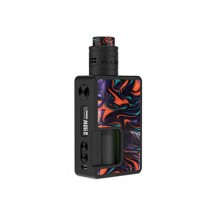 Vandy Vape Pulse X BF 90W Squonk Kit Standard Version - Aurora Rainbow