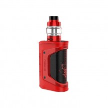 GeekVape Aegis Legend 200W Kit Christmas Edition - Black Red