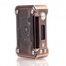 Tesla PUNK 220W Box Mod - Copper