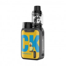 Vaporesso Swag 80W Kit with NRG SE Tank 3.5ml New Colors - Duck