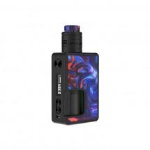 Vandy Vape Pulse X BF 90W Squonk Kit Standard Version - Fantastic Blue