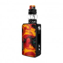 VOOPOO Drag 2 Kit with UFORCE T2 - Fire Cloud