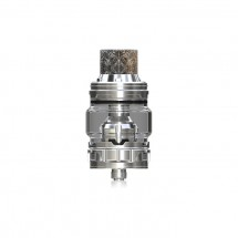 Eleaf ELLO Duro 6.5ml Adjustable Airflow Tank-Silver