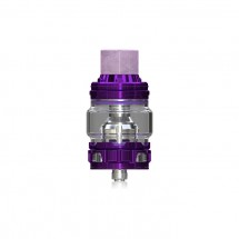 Eleaf ELLO Duro 6.5ml Adjustable Airflow Tank-Purple