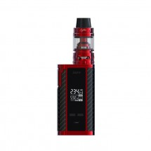 IJOY Captain PD270 234W Kit Captain S 4.0ml Tank with Captain PD270 Mod - Red