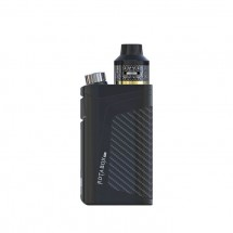 IJOY RDTA Box Mini 100W All-in-One Kit Powered by Built-in Li-Po 2600mah Battery- Black
