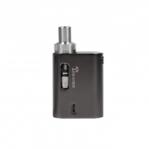 Tesla AT 45W Starter Kit with Built-in 900mAh Battery - Gunmetal