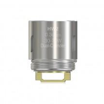 Eleaf  Replacement Coil Head HW2 Head for ELLO Mini 5pcs- 0.3ohm