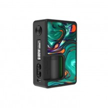 Vandy Vape Pulse BF 80W Squonk Box Mod Built-in 8ml E-liquid Bottle Standard Version-Kitty Hawk