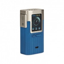 Joyetech ESPION 200W Mod Powered by Dual 18650 Cells-Blue