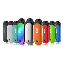Vaporesso Renova Zero Pod System Kit with 2ml Capacity - Silver