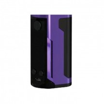 Wismec Reuleaux RX GEN3 Dual 230W VW/TC Mod Powered by Dual 18650 Cells-Gloss Purple Brown