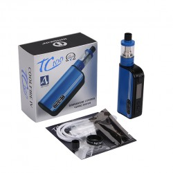 Innokin CoolFire IV TC100 kit blue