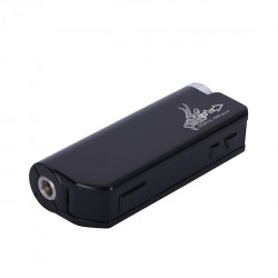 Pioneer4you iPV Mini II 70W Box Mod - Black