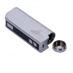 Pioneer4You iPV Mini 30 Watt Mod - Silver