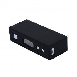 Sigelei Mini 30W Variable Voltage / Variable Wattage Box Mod - black