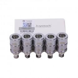 Joyetech Delta II LVC Atomizer Head 0.5ohm 5PCS