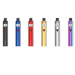 six colors for SMOK NORD AIO 22 Kit