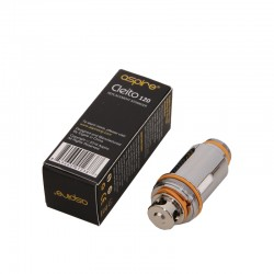 Aspire Cleito 120 Replacement Coil Head- 0.16ohm