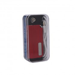 The Newet Box For Innokin Cool Fire IV Box Mod 40W-Red