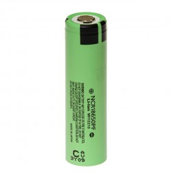 Panasonic NCR18650PF Flat Top 10A Rechargeable 2900mAh 18650 Li-ion Batteries