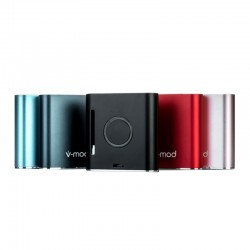 5 colors for Vapmod Vmod Battery