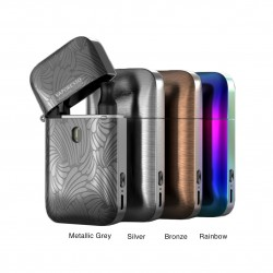4 colors for Vaporesso Aurora Play Pod Kit