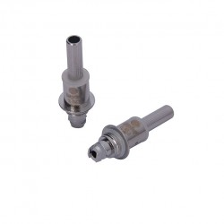 5PCS Kanger Replacement New Dual Coil -1.2ohm
