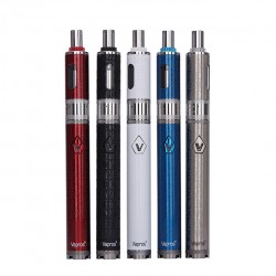 Vision Spinner II Mini Starter Kit with EU Plug - white