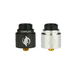 2 colors for Augvape Templar RDA