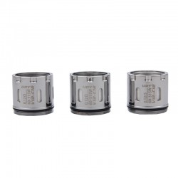 IJOY Maxo V12 Replacement Coil V12-C12 Coil Head 3pcs- 0.1ohm