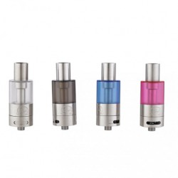 Innokin iSub Sub-Ohm Tank 4.0ml - clear